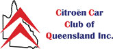 Citroen Car Club of Queensland Inc