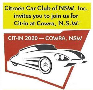 Cit-in 2020 Cowra